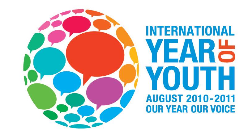 Ξεκινάει το Διεθνές Έτος Νεότητας 2010-2011
