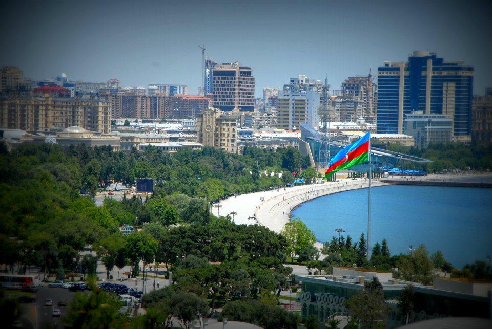 """Νέο εκπαιδευτικό πρόγραμμα με τίτλο """"Act together for Equal Participation"""", στο Μπακού του Αζερμπαιτζάν,18-23 Νοεμβρίου 2013"""