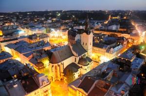 """Νέο πρόγραμμα με τίτλο """"Disabled Snowman"""", στην πόλη της Lviv, στην Ουκρανία, 13-21 Δεκεμβρίου 2013"""