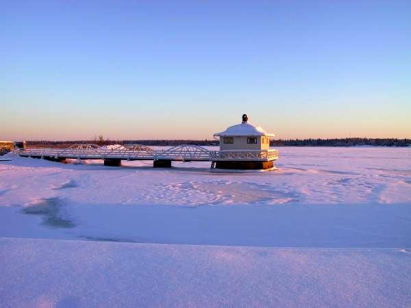 """Νέο πρόγραμμα με τίτλο """"Cultures Crashing""""  στην στην πόλη της Kokkola, στη Φινλανδία, 15-23 Ιανουαρίου 2014."""