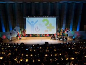 8ο Φόρουμ Νεολαίας της UNESCO: Μίλα δυνατά, εκφράσου!