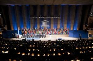 Πρόσκληση στην εκδήλωση «Πολιτιστικά Δικαιώματα – Μνημεία της παγκόσμιας πολιτιστικής Κληρονομιάς''