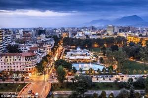 """Νέο πρόγραμμα με τίτλο """"Festival of Common Cultures"""" στην περιοχή των Τιράνων, στην Αλβανία,2-10 Ιουνίου 2014."""