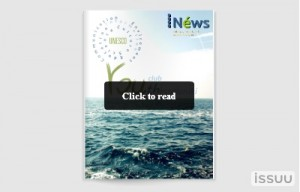 Read more about the article News e-Magazine, Issue 6