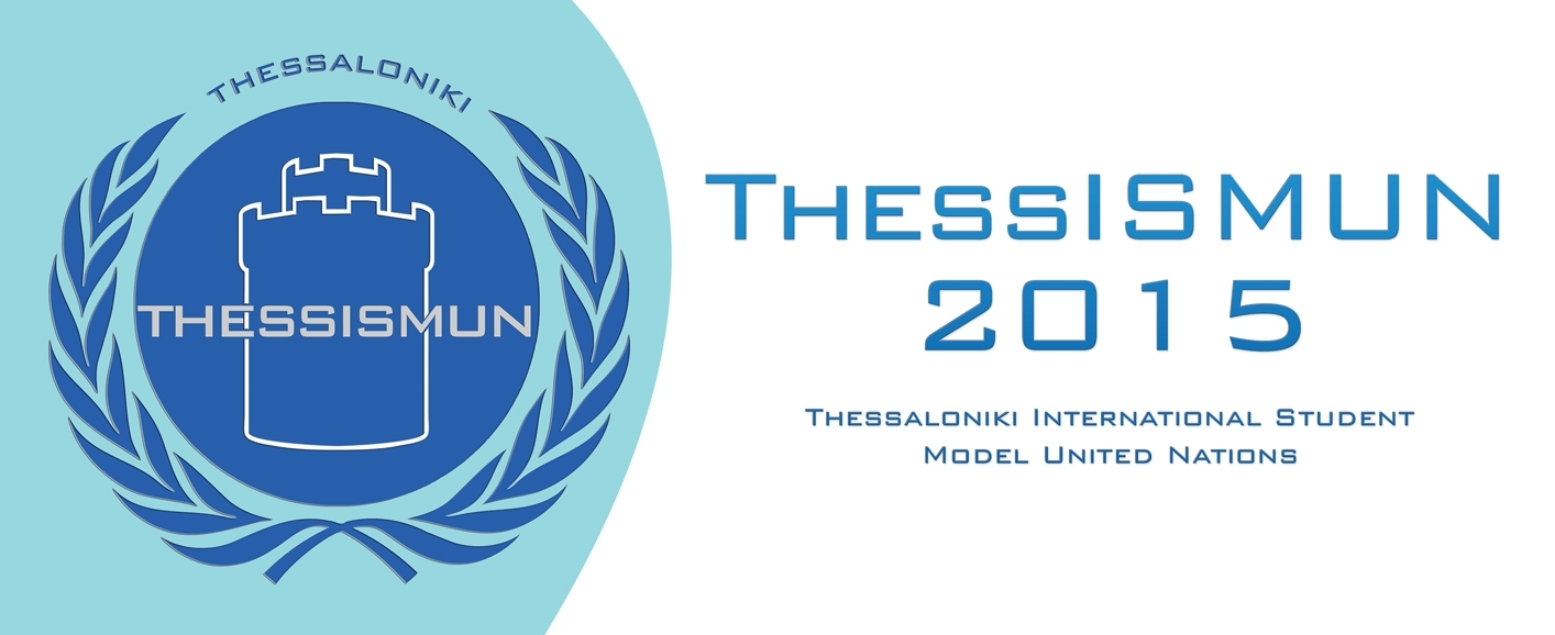 ThessISMUN 2015