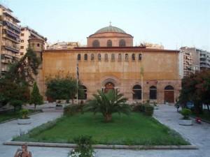 Ανακοίνωση: 2η ξενάγηση στην πολιτιστική κληρονομιά της Θεσσαλονίκης
