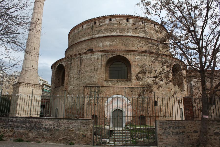 Ανακοίνωση: Βόλτα – ξενάγηση στην πολιτιστική κληρονομιά της Θεσσαλονίκης