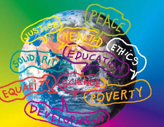 """Νέα της UNESCO """"Κοινωνικές & Ανθρωπιστικές Επιστήμες"""" [Απρίλιος 2015]"""