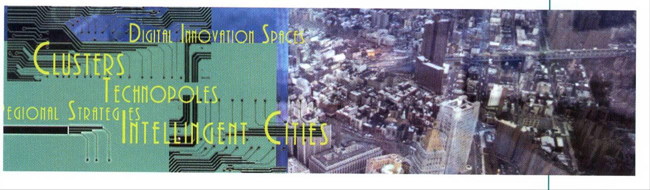 """""""Οι ευφυείς πόλεις, από τη θεωρία στην πρακτική"""""""
