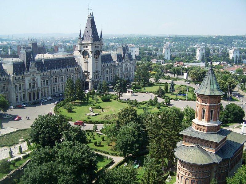"""Πρόγραμμα στo Ιάσιο (Iasi) της Ρουμανίας, 25 Οκτωβρίου-02 Νοεμβρίου, με τίτλο: """"Upgrade Youth Work""""!"""