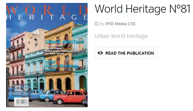 """You are currently viewing """"World Heritage"""""""