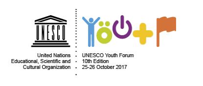 Έρευνα της UNESCO στο πλαίσιο του 10th UNESCO Youth Forum