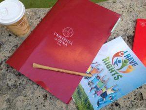 I Have Rights – Συμμετοχή ομάδας Ελλήνων εκπαιδευτικών σε πρόγραμμα εκπαίδευσης στη Σιέννα