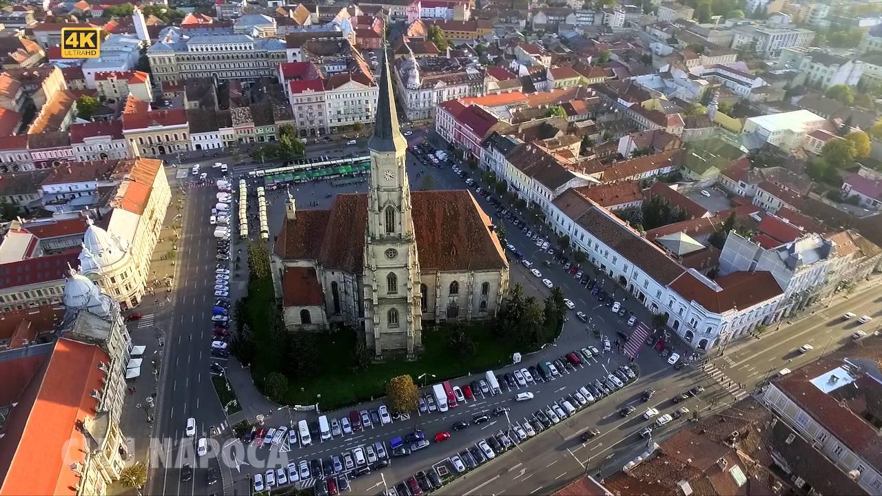 """Νέο Πρόγραμμα στην Cluj-Napoca της Ρουμανίας, 25 Σεπτεμβρίου με 1 Οκτωβρίου, με τίτλο: """"Urban Consultation in Youth Friendly Cities"""""""