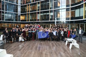Have your say in what the European Parliament should do for youth