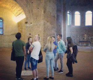 Συνάντηση νέων φοιτητών και youth workers από την Ελλάδα και την ΠΓΔΜ στη Θεσσαλονίκη