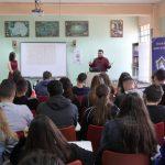 Δράση για την Ημέρα της Ευρώπης – Ελληνικό Κολλέγιο Θεσσαλονίκης