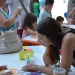 Κοινωνική Δράση «Το Ταξίδι της Χαλιμάς στην Ελλάδα και στην Ευρώπη»