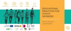 Πρόγραμμα YOUTH WORK and YOUTH WORKERS across EUROPE
