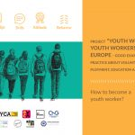 "Παρουσίαση του ""Educational Practices for Youth Workers – Collection Book"" – 29.09 [18:00]"