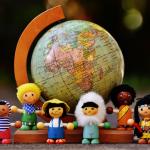 20 Νοεμβρίου – Παγκόσμια Ημέρα των Παιδιών!
