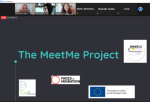 "Read more about the article ""Meet-Me brings us Together"" – 9η Γιορτή Πολυγλωσσίας Δήμου Θεσσαλονίκης"