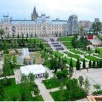 """Ευρωπαϊκό πρόγραμμα κινητικότητας νέων Erasmus+""""Youth work versus Euroscepticism"""" στην Ρουμανία"""