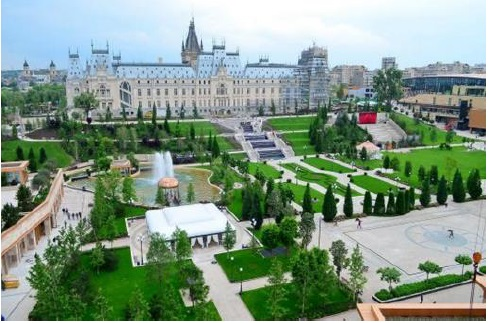 "Read more about the article Ευρωπαϊκό πρόγραμμα κινητικότητας νέων Erasmus+""Youth work versus Euroscepticism"" στην Ρουμανία"